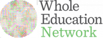 Whole Education Logo